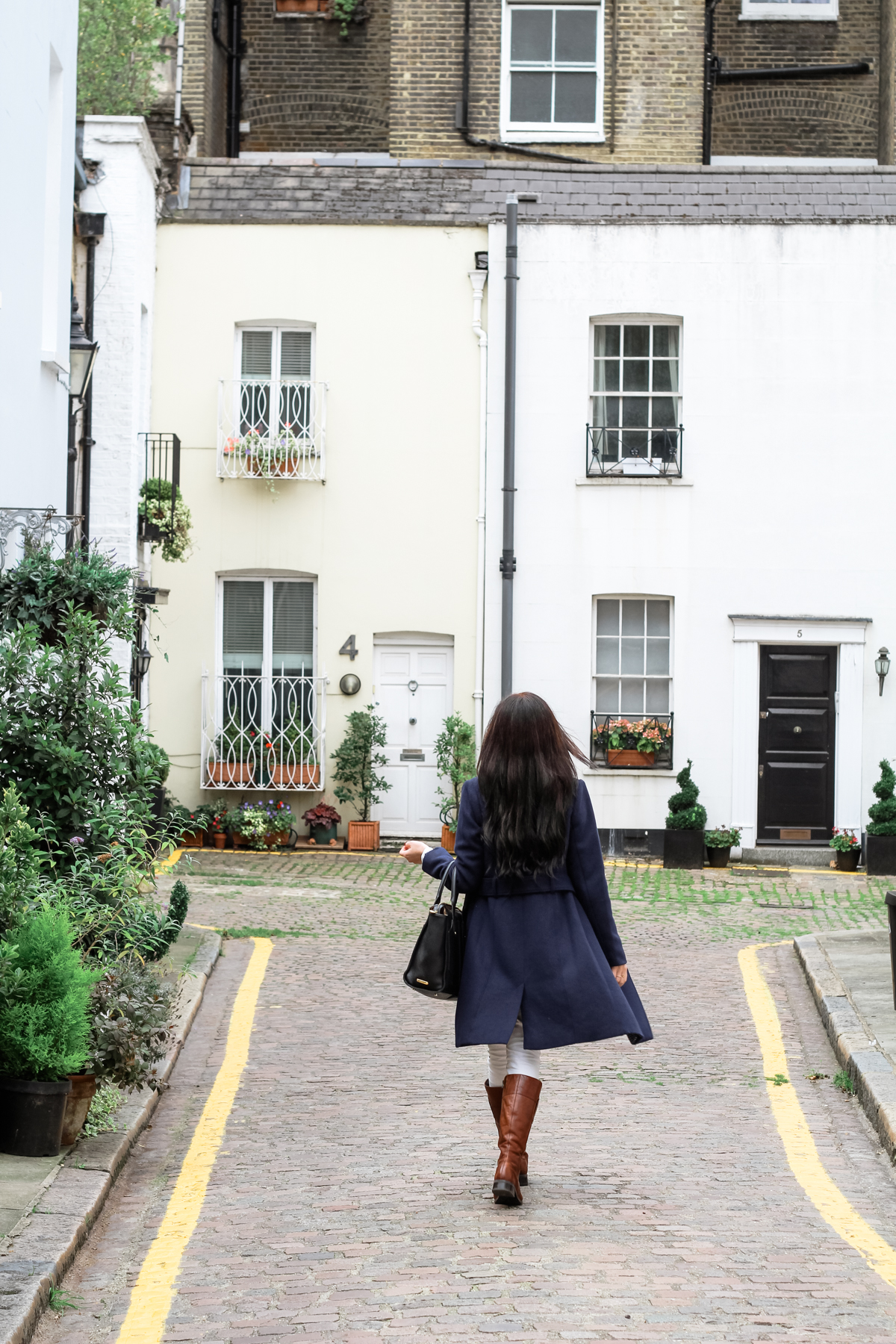 Solo in London: The Best Things to Do in London Solo