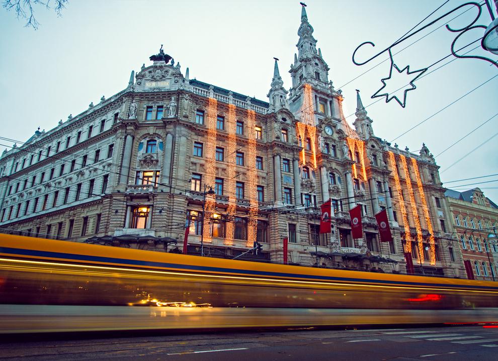 Boscolo-Budapest