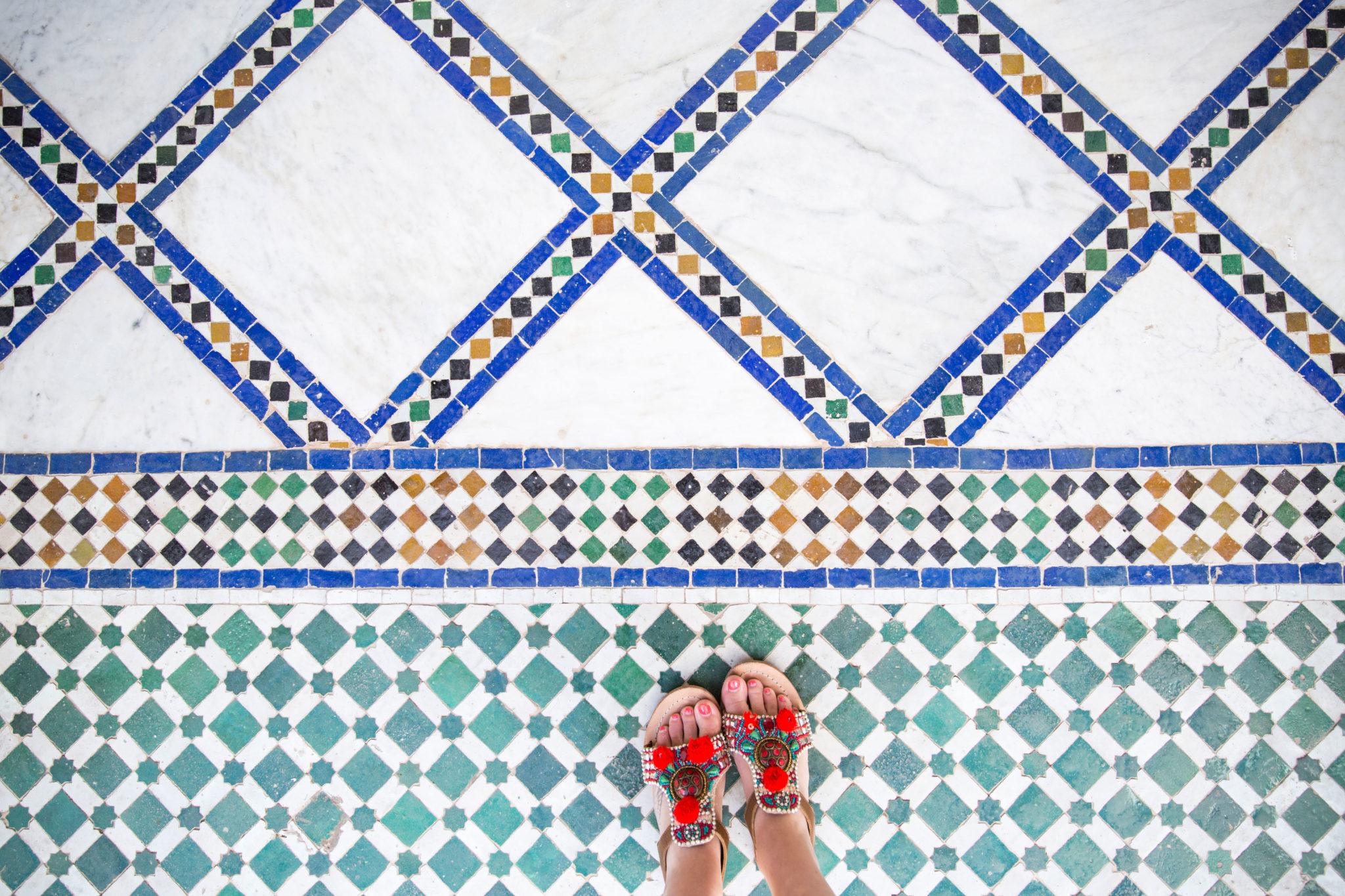 Morocco Photo Diary | WORLD OF WANDERLUST