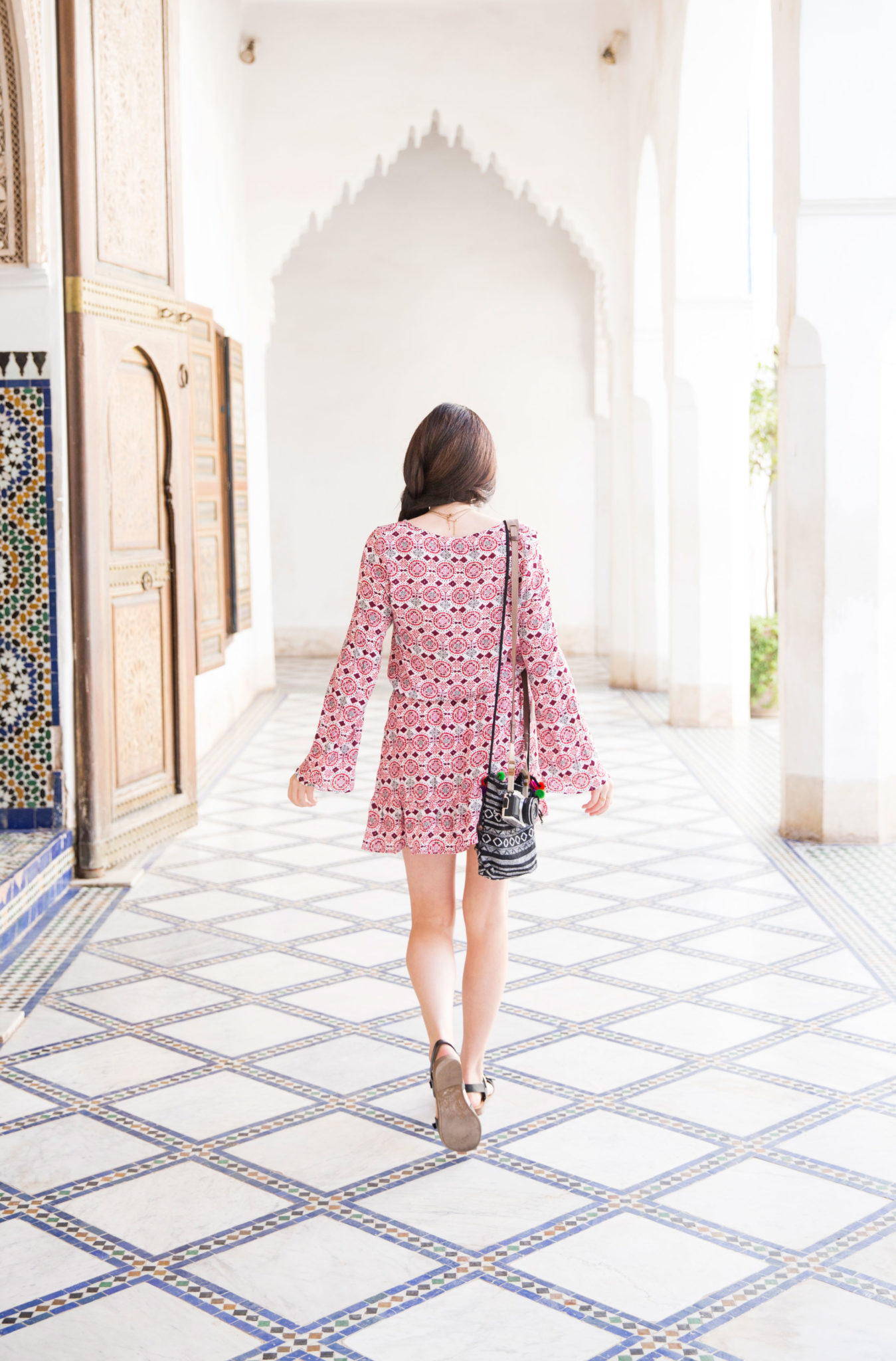 Your Guide to Visiting Marrakech Solo