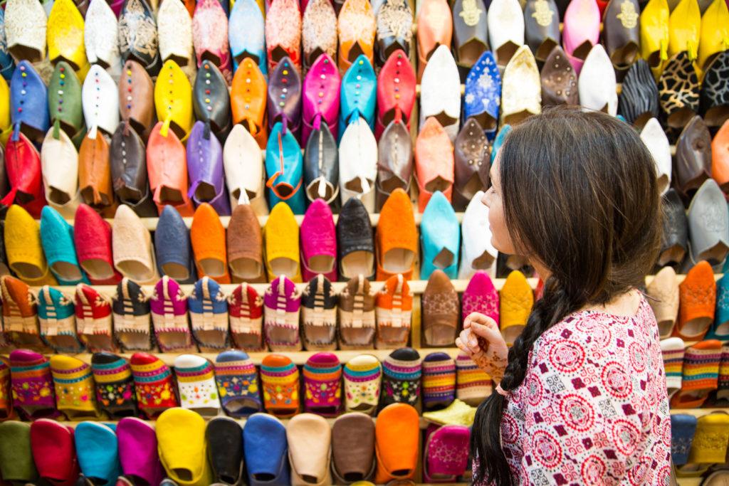 Marrakech Souks | World of Wanderlust