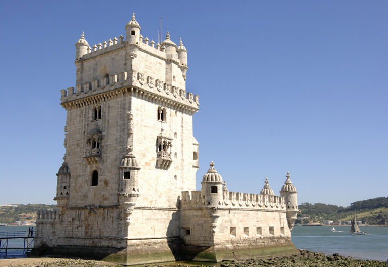 Tower-of-Belem