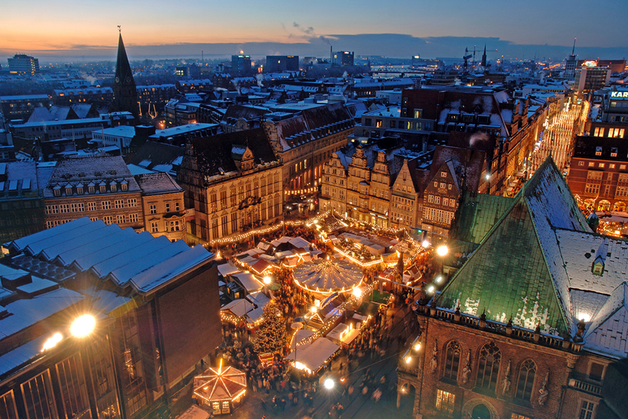 10 German Cities You Need to Visit WORLD OF WANDERLUST