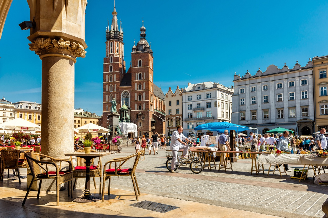 A Quick Guide to Kraków | WORLD OF WANDERLUST