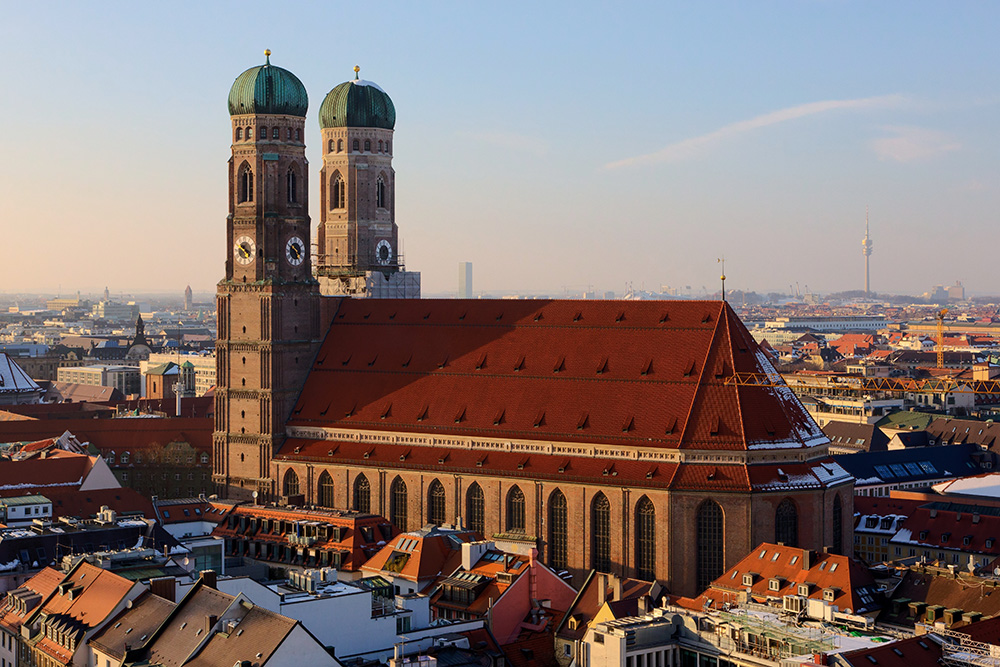 10 German Cities You Need to Visit: Munich