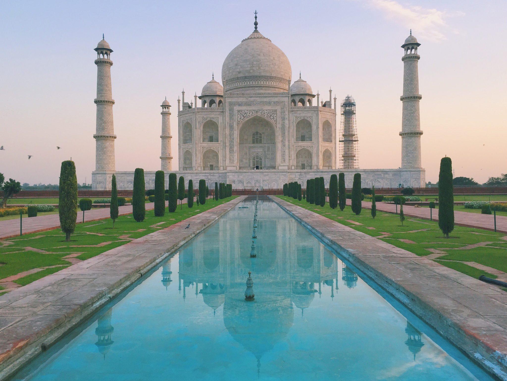 Tips on photographing the Taj Mahal | WORLD OF WANDERLUST