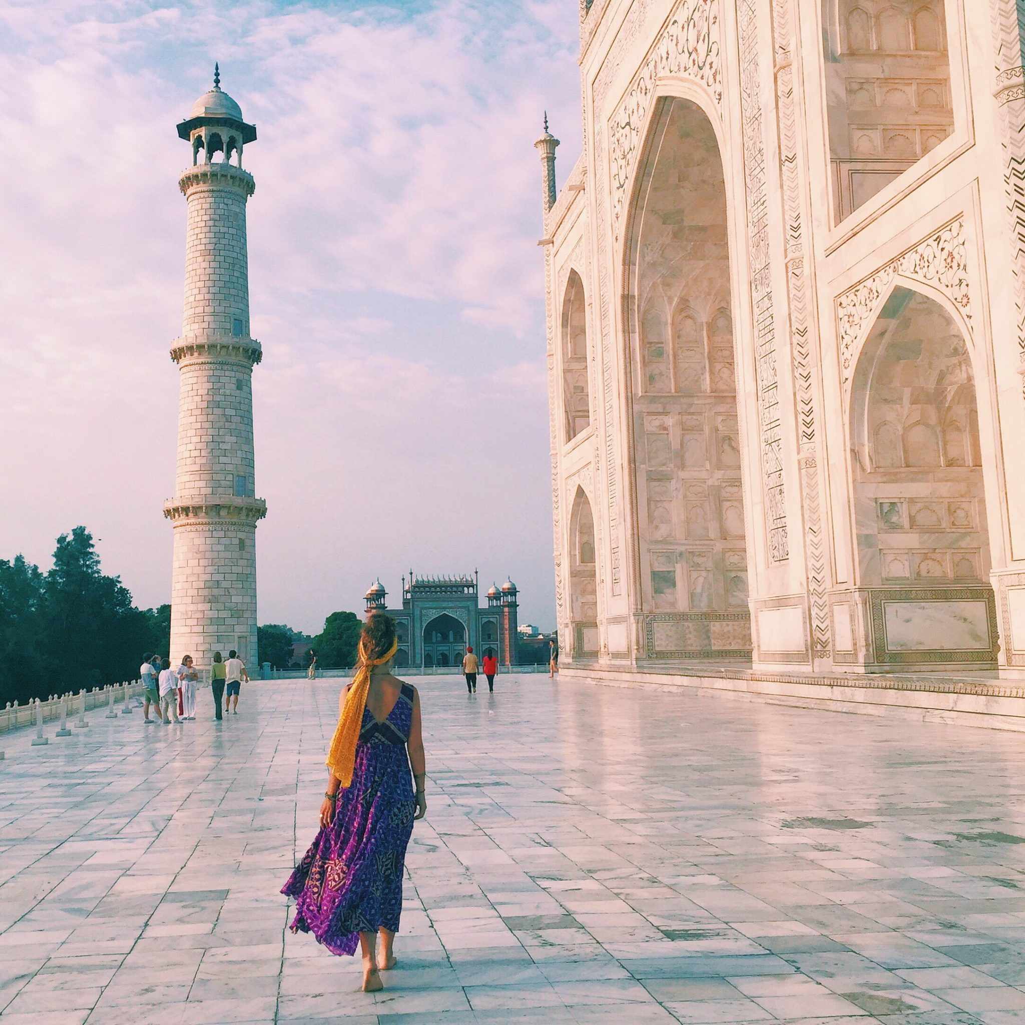 my favourite place tajmahal Essays - largest database of quality sample essays and research papers on easy on my favourite place swat.