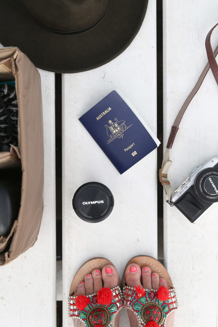 How to Properly Protect your Photography Gear When Travelling