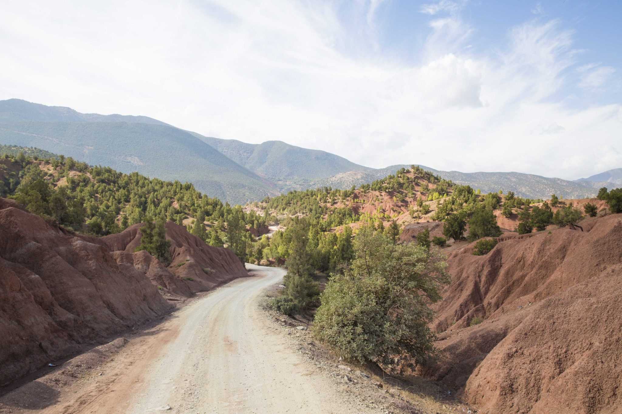 A Guide to Visiting the Atlas Mountains | WORLD OF WANDERLUST