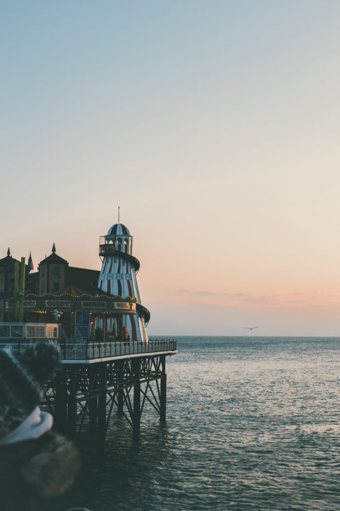 A Quick Guide to Brighton