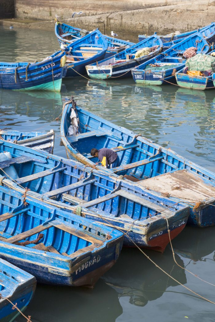 A Quick Guide to Essaouira, Morocco