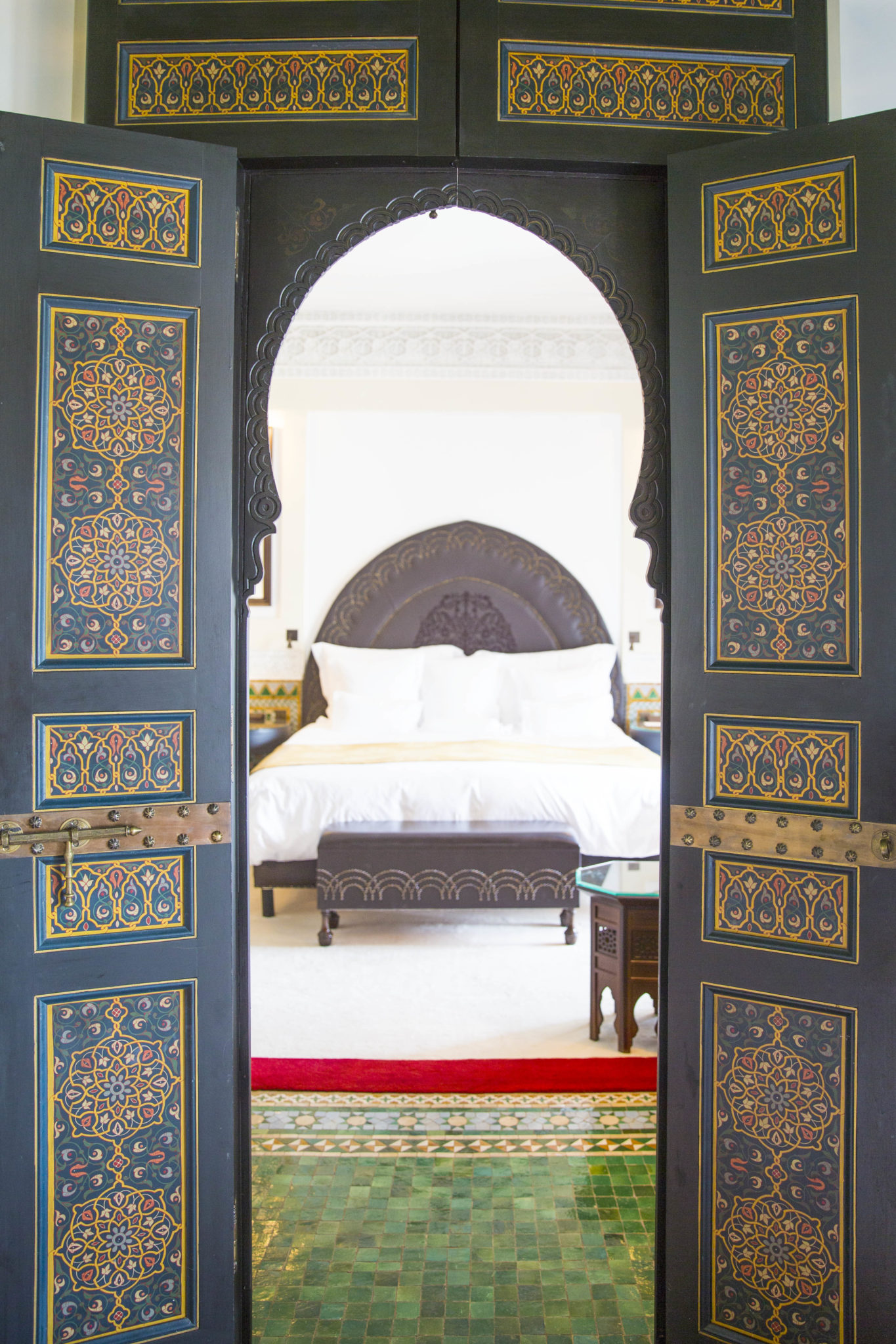 La Mamounia Marrakesh | WORLD OF WANDERLUST