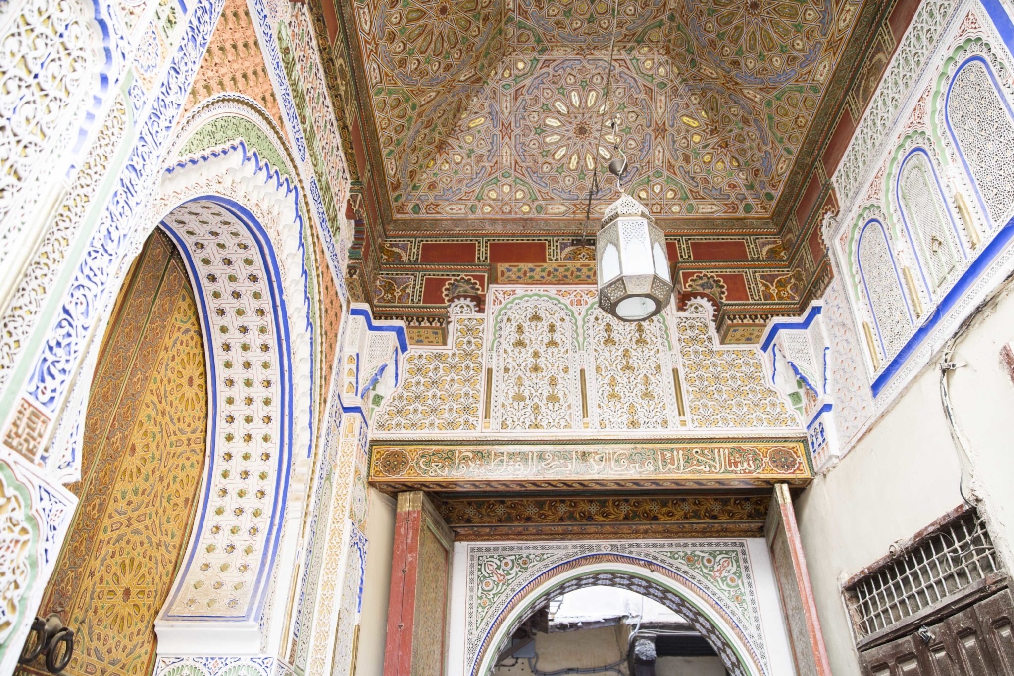A Quick Guide to Fes Morocco