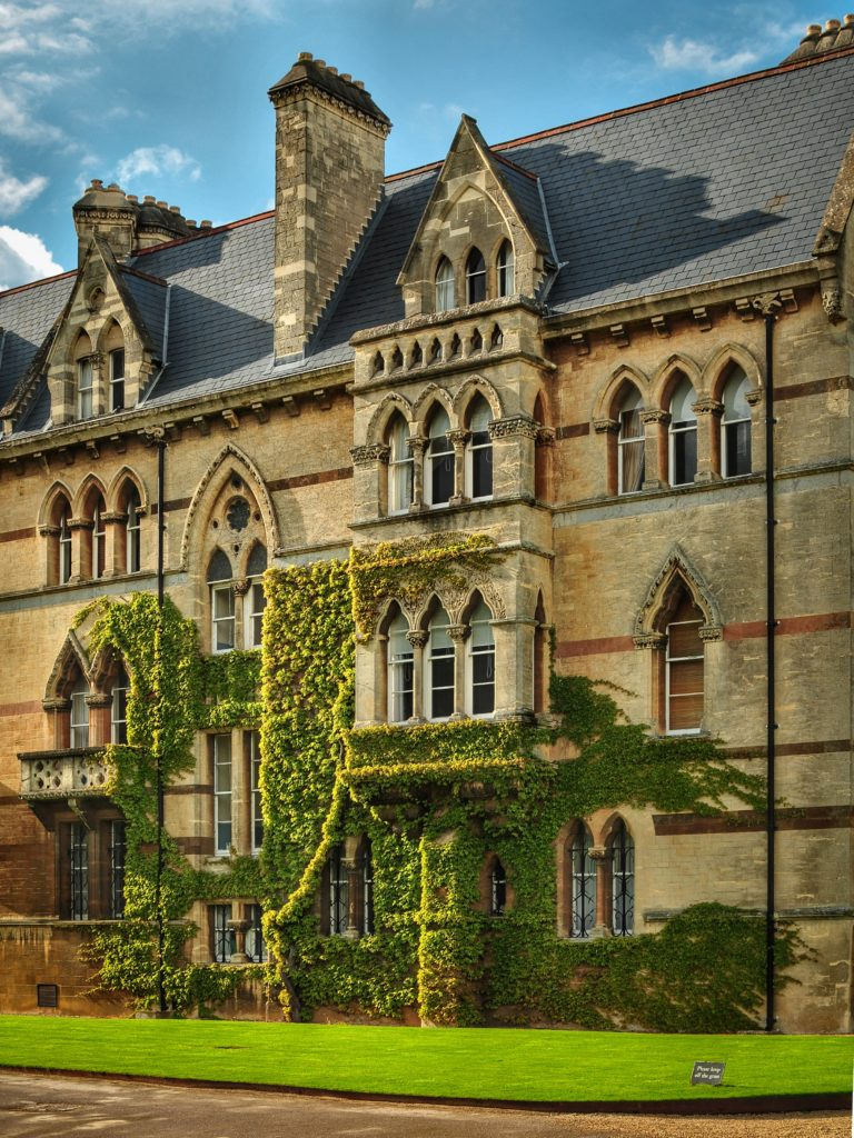 University Of Oxford: Oxford Colleges To Visit