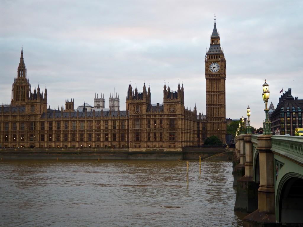 London Thames