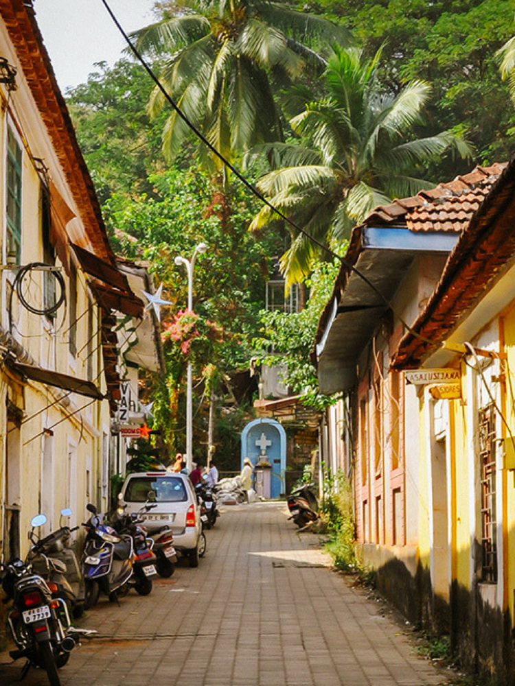 Why Every Traveller to India Needs to Visit Goa