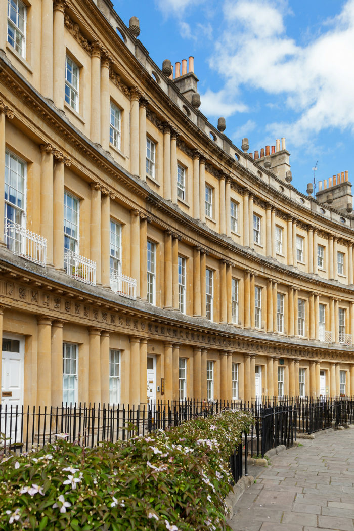 A Quick Guide to Bath England