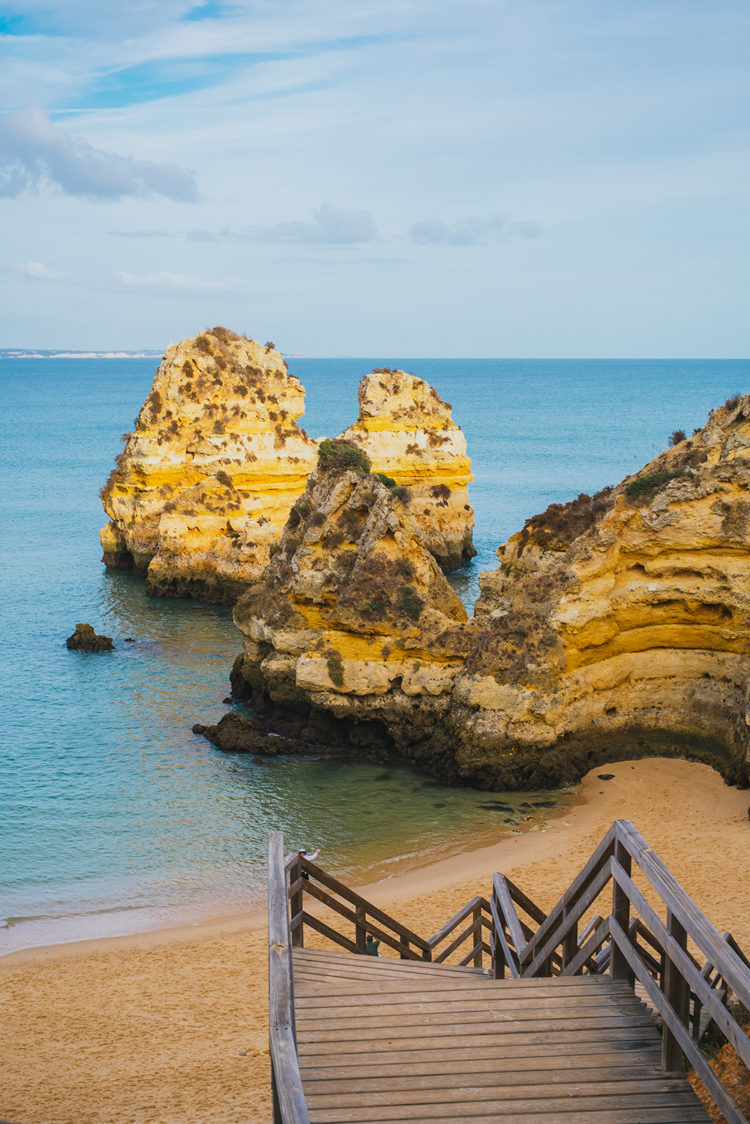 Visiting the Algarve: Portugal's Most Loved Holiday Destination