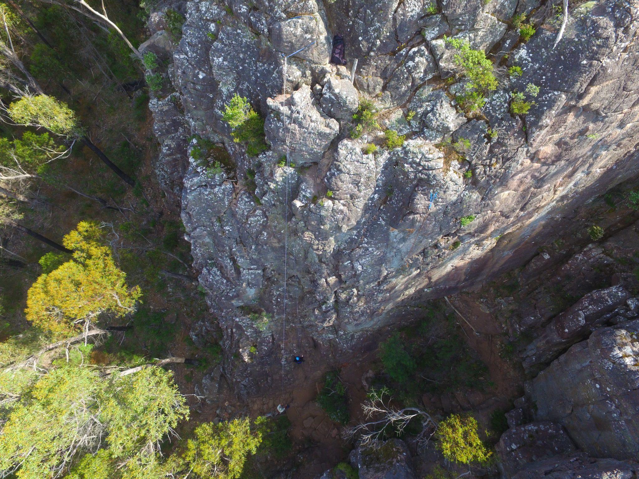 Grampians Rock Climbing