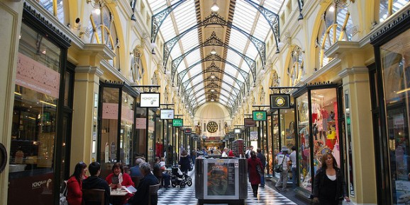 Melbourne Shopping Guide