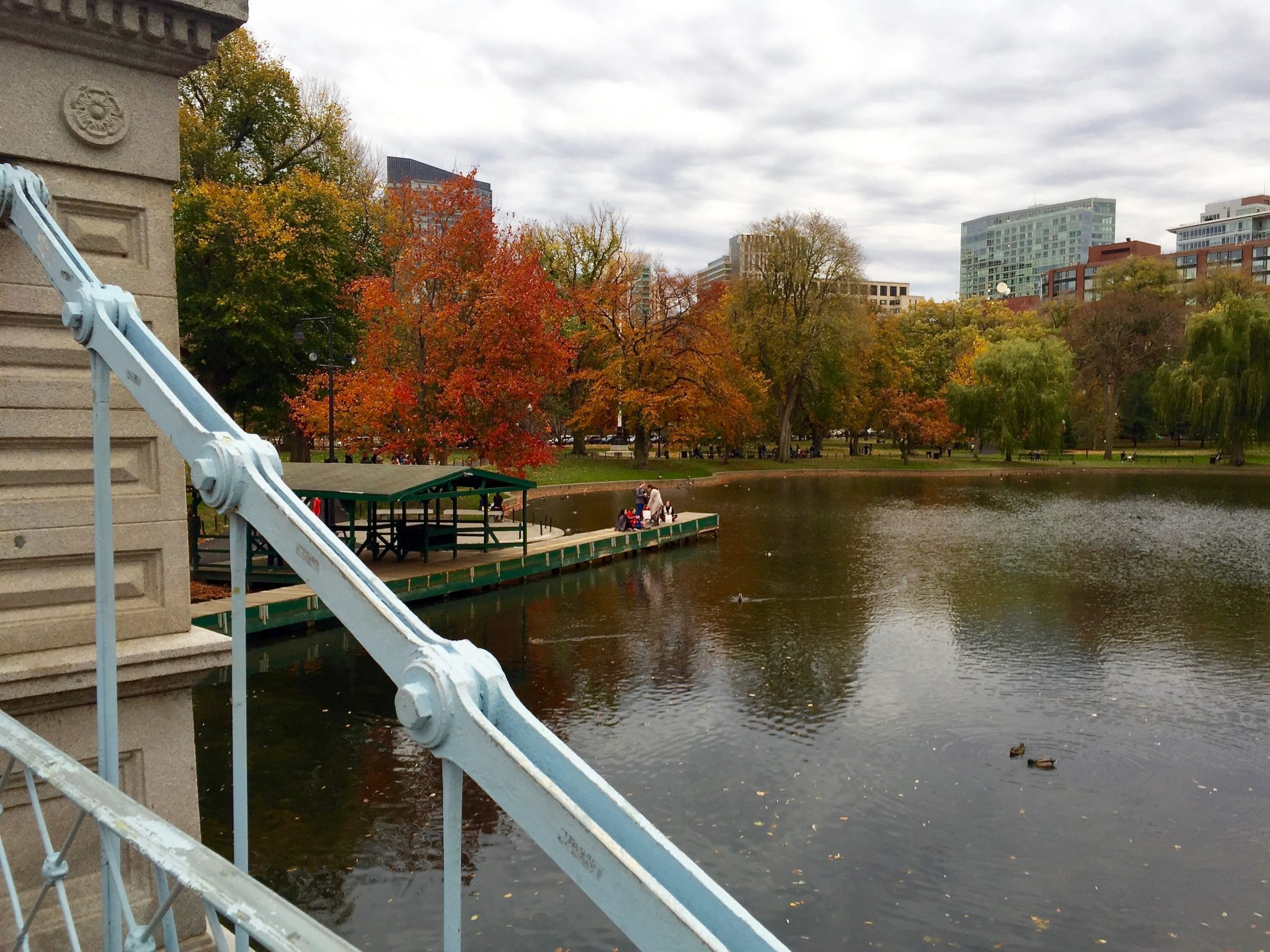24 hours in Boston: What not to miss when visiting Boston | WORLD OF ...