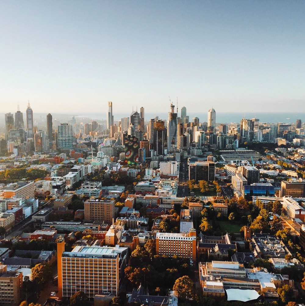 Melbourne top 10 things to do