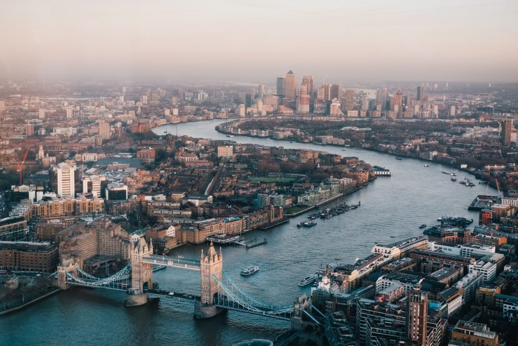 London Bucket List | WORLD OF WANDERLUST