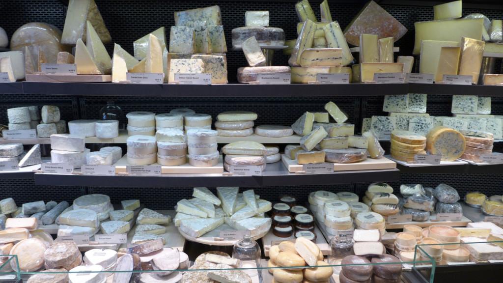 Cheese Mongers