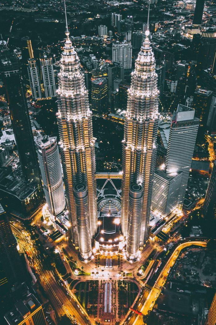 A Quick Guide to Kuala Lumpur