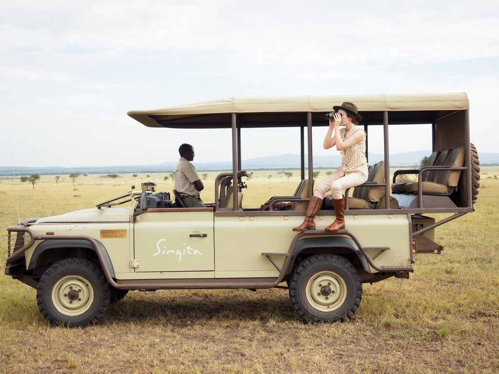 Safari Style | World of Wanderlust