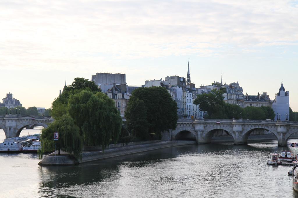 Parisian Picnic_7384