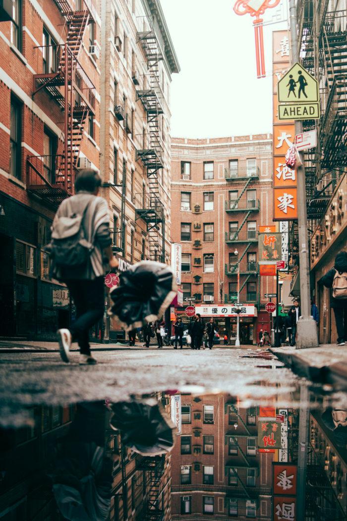 New York Neighbourhood Guide: Lower East Side