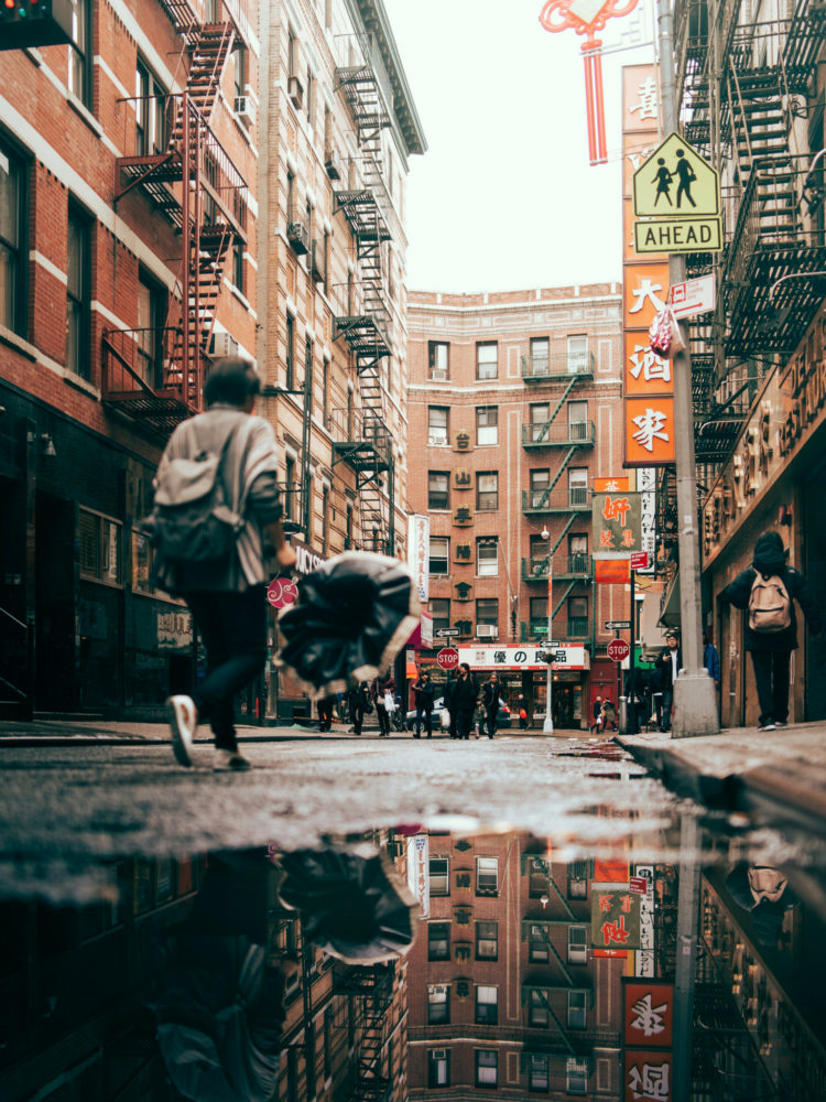 New York Lower East Village Guide