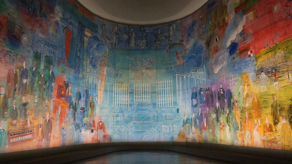 Musee de l'Art Moderne