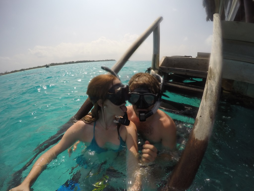 Snorkelling | Things to do in the Maldives