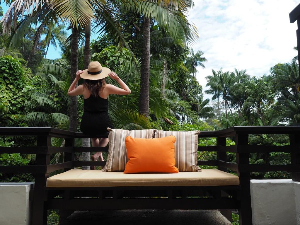 Gaya Island Resort Malaysia