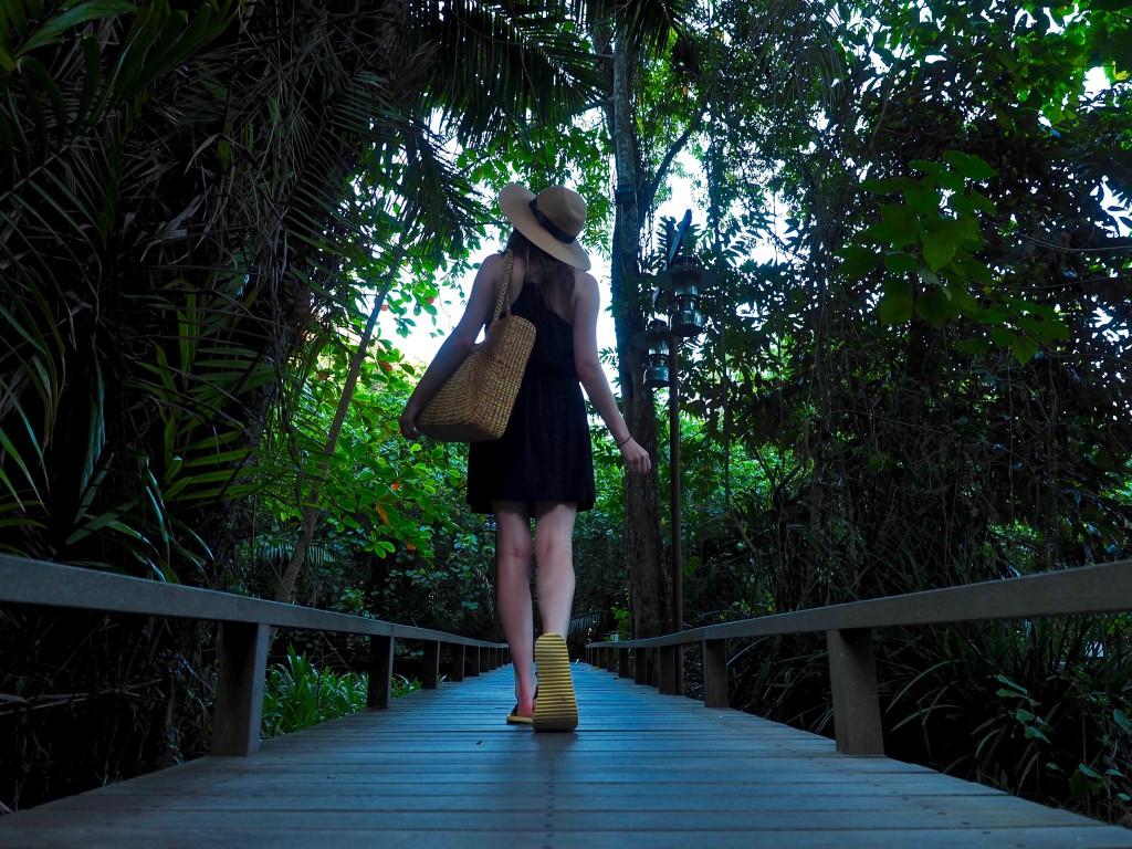 Brooke Saward | Gaya Island