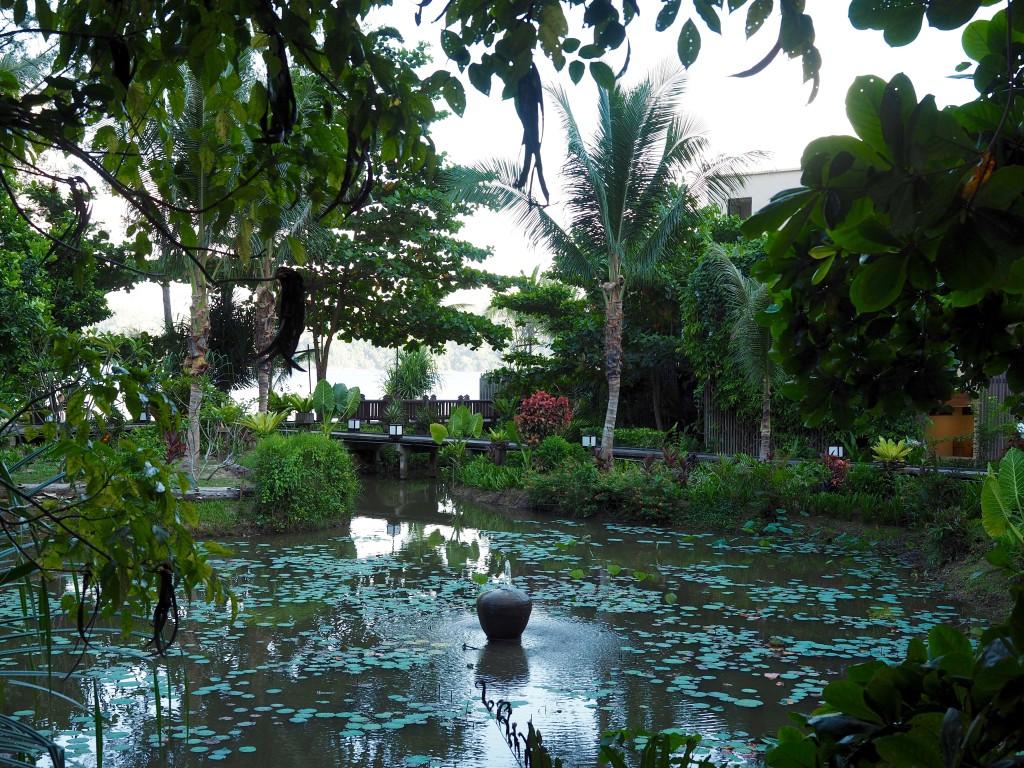Gaya Island Malaysia