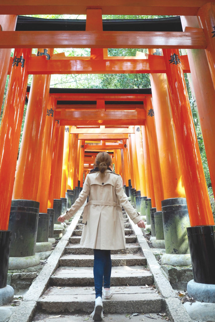 A Quick Guide to Kyoto