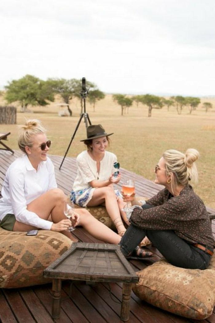 My Safari in Tanzania [VIDEO]