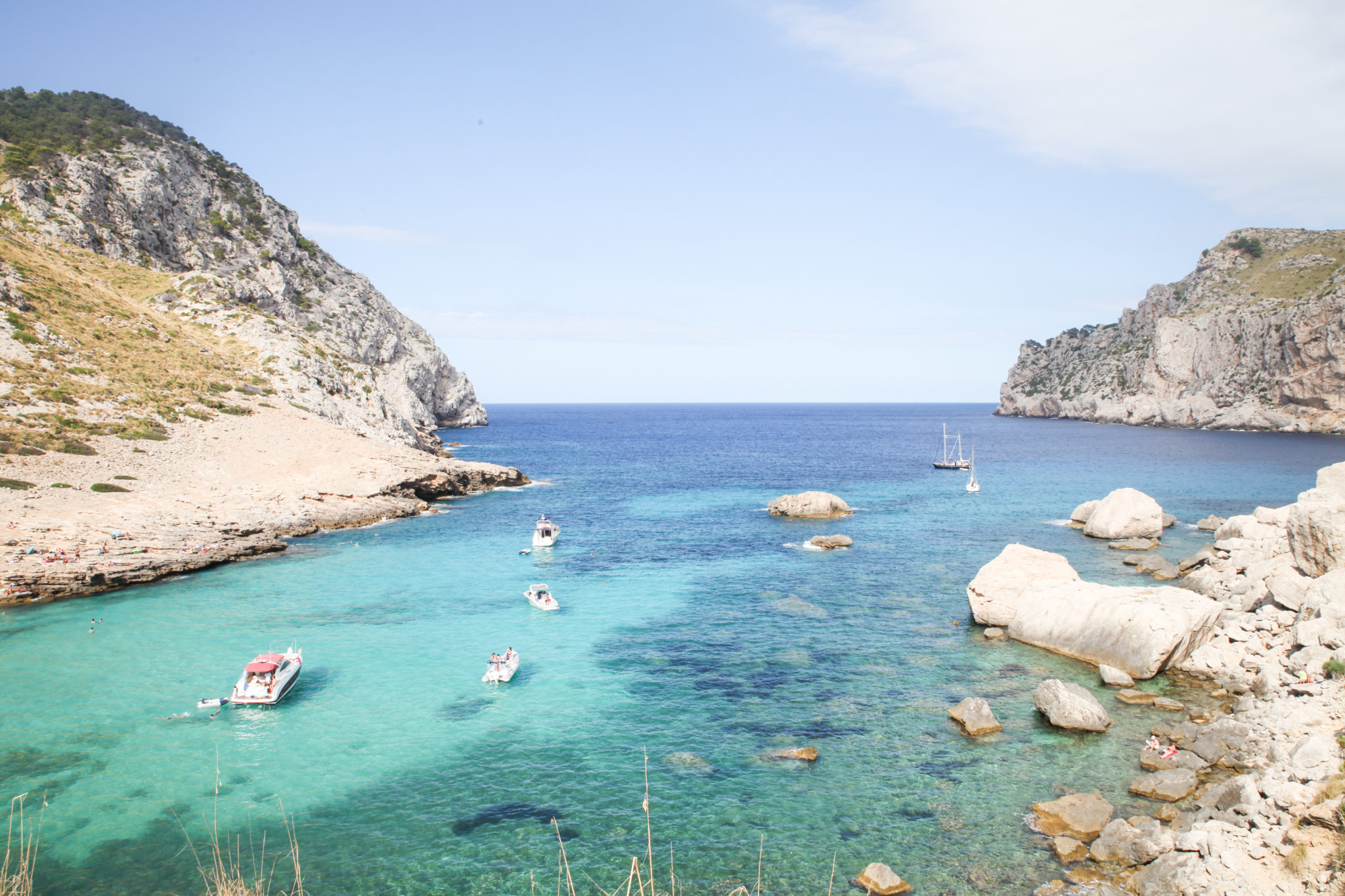 A Quick Guide to Mallorca
