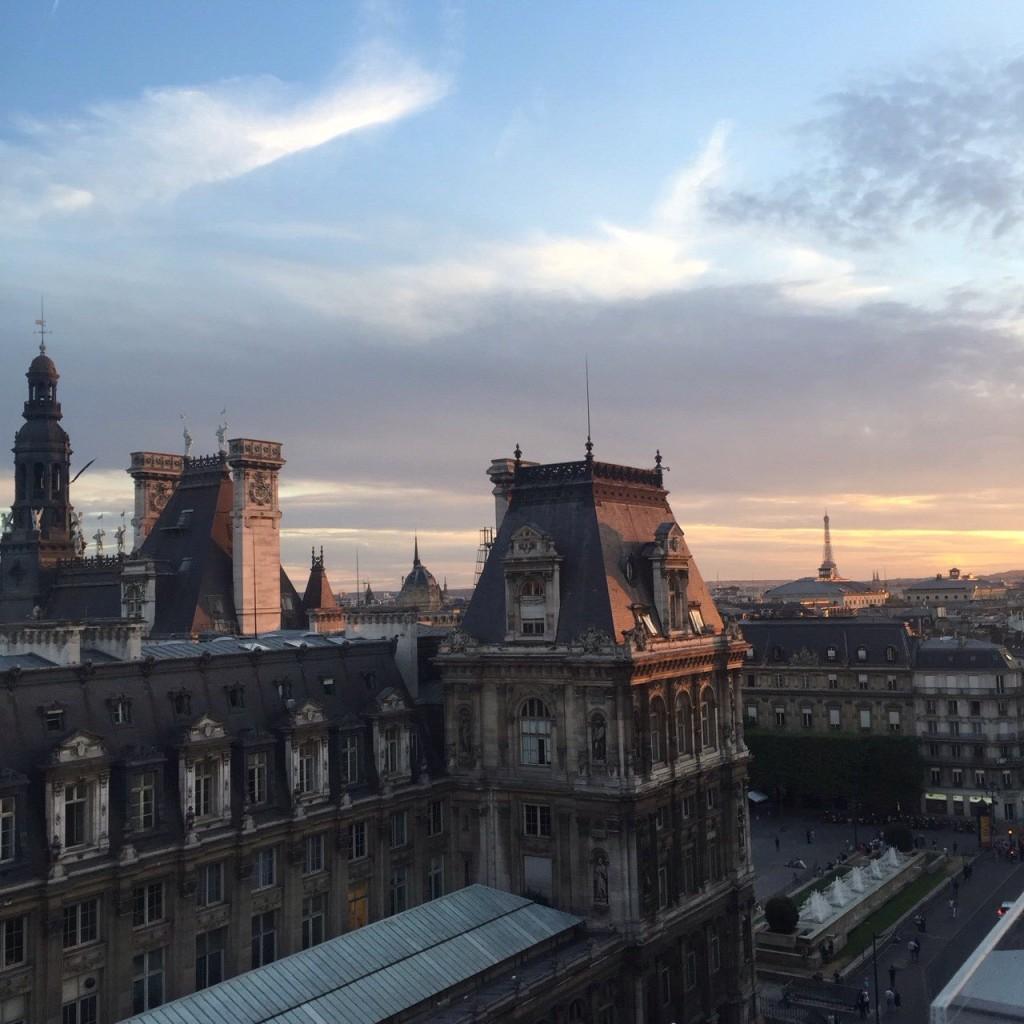 Le Perchoir by Where Kate Resides