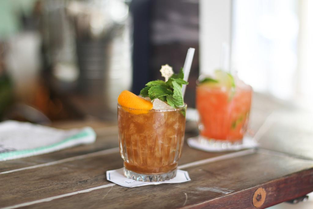 Mary Celeste | Best cocktail bars in Paris