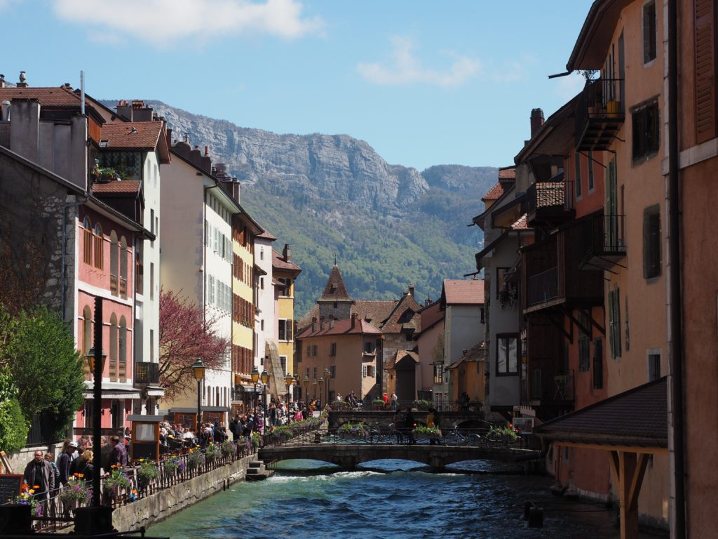 Annecy, France | World of Wanderlust