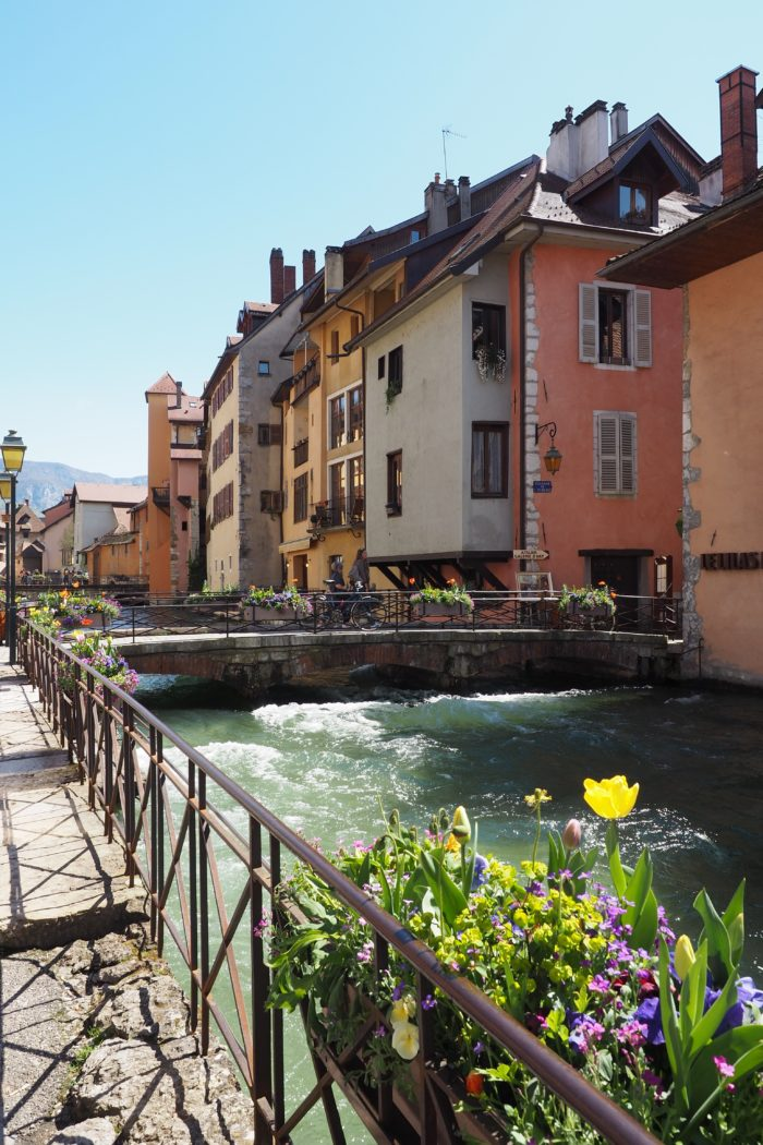 20 Incredible Places to Visit in France