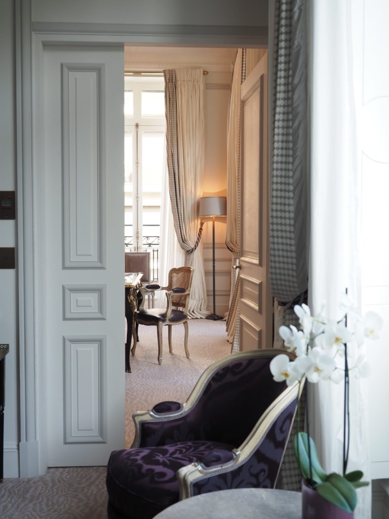 Plaza Athanee Paris | World of Wanderlust