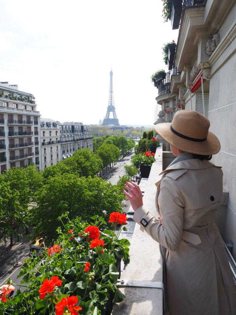 Best views in Paris
