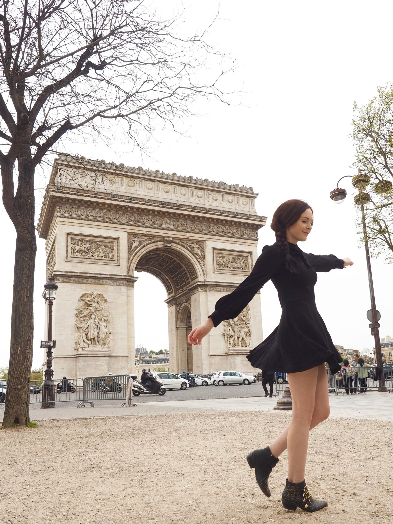 12 Inspiring Quotes About Paris World Of Wanderlust