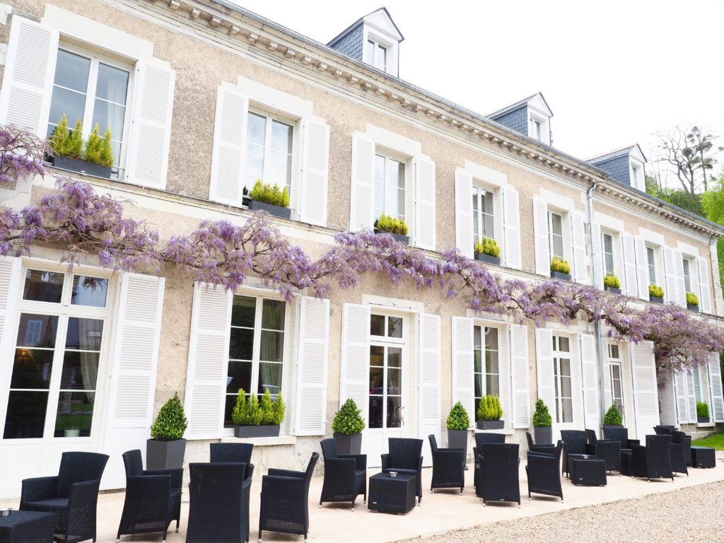 Hotel Manoir les Minimes France | World of Wanderlust