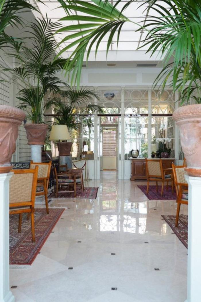 Checking In: Grand Hotel Excelsior Vittoria Sorrento